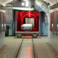Балаклавский подземный музей (музей подводных лодок)
