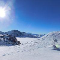 Ледник Эльбруса