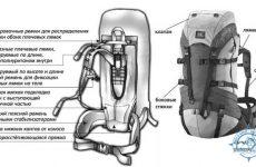 Какой выбрать рюкзак для похода