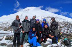 Сложности восхождения на Эльбрус