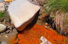 Минеральная вода Джилы-Су