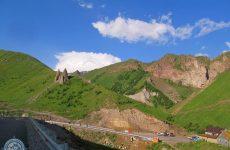 Восхождение на Эльбрус с севера. О маршруте